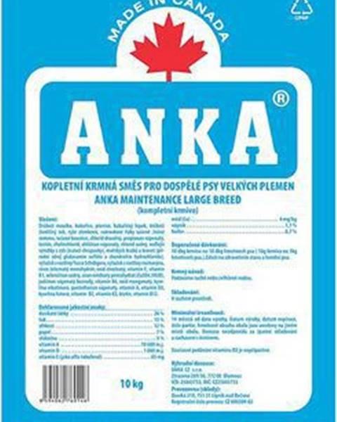 Granule Anka