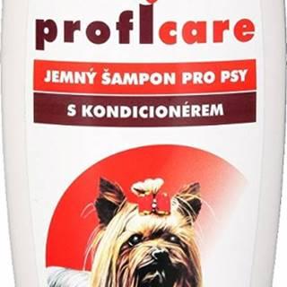 PROFICARE pes šampon s kondicionérem 300ml