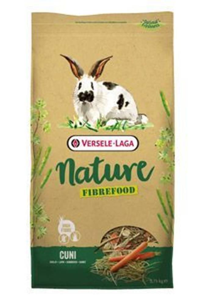 VERSELE-LAGA VL Nature Fibrefood Cuni pro králíky 8kg