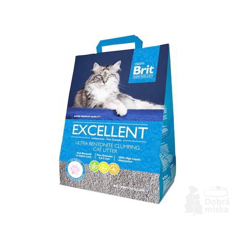Brit Brit Fresh for Cats Excellent Ultra Bentonite 10kg