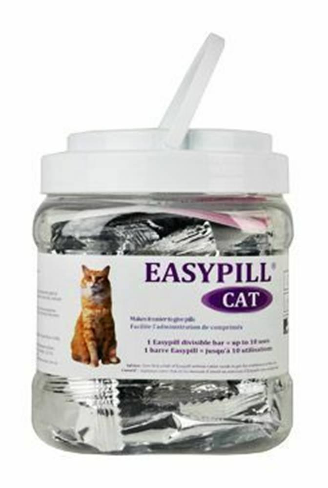 DING WALL Trading, spol.s.r.o. Easy Pill cat 30x10g (průhledná dóza)