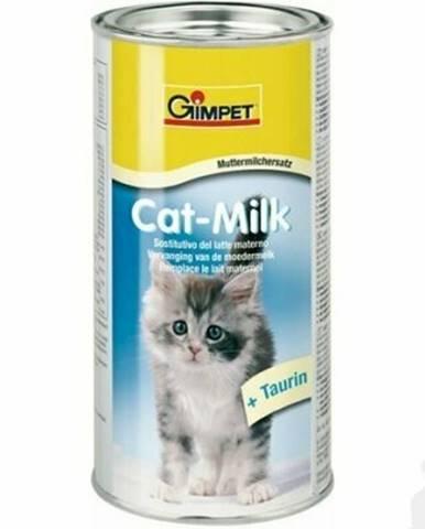 Mlieko pre mačiatka