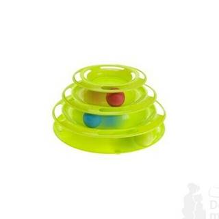 Hračka mačka Twister FP