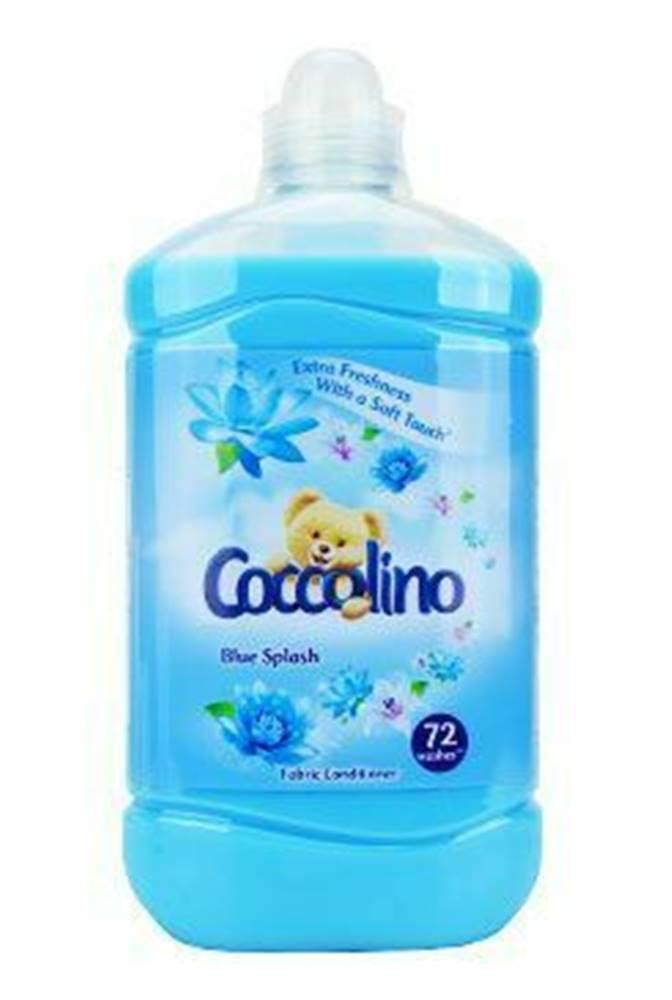 Ostatní Aviváž Coccolino Blue Splash 1,8l