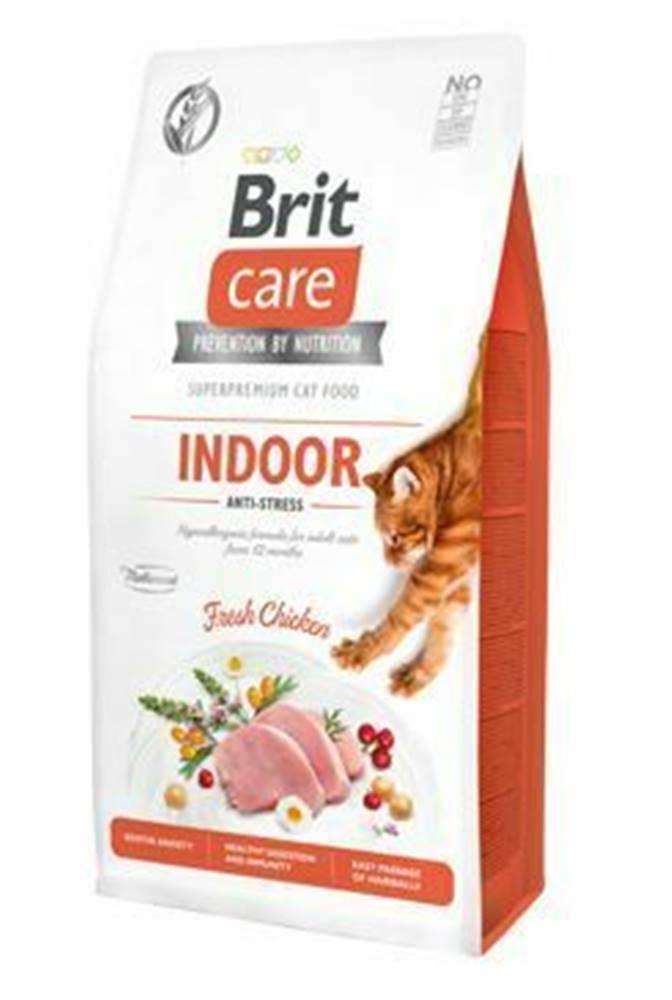 Brit Care Brit Care Cat GF Indoor Anti-stress 7kg