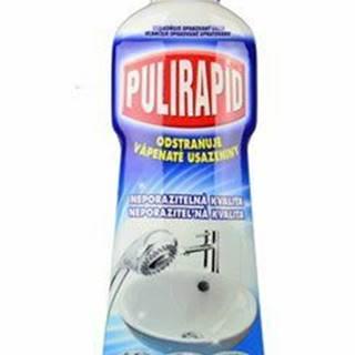 Čistič pre domácnosť Pulirapid Classico 750ml