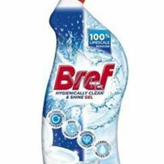Wc čistič Bref Fresh Mist gél 700ml