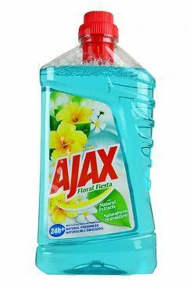 Ajax Čistič pre domácnosť Ajax Lagoon tekutý 1l