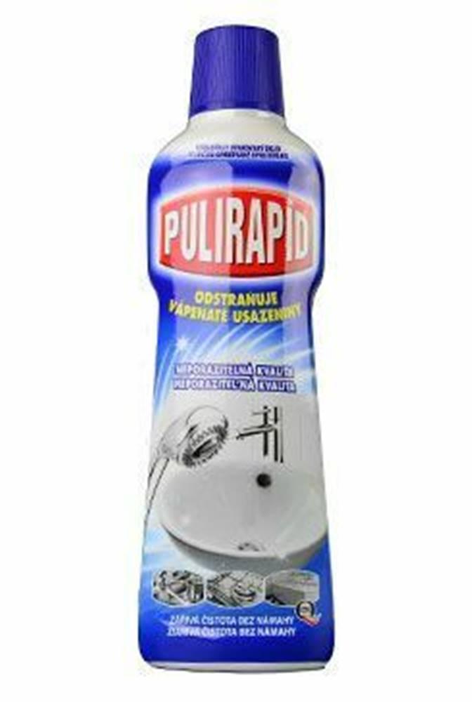 fixinela Čistič pre domácnosť Pulirapid Classico 500ml