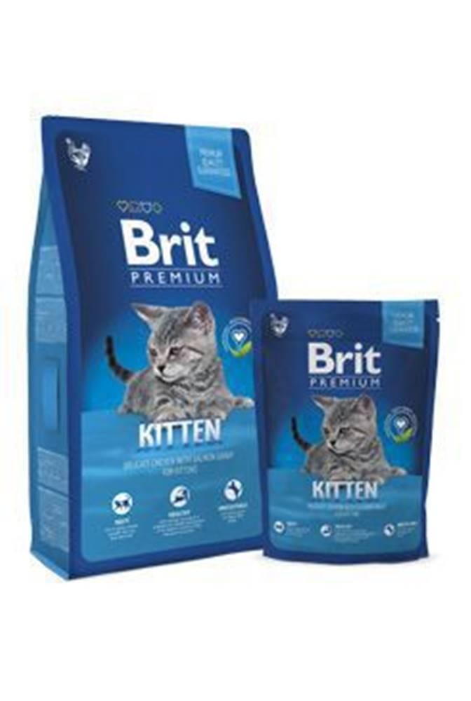 Brit Brit Premium Cat Kitten 1,5kg