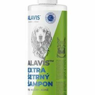 Alavis Šampón extra šetrný 250ml