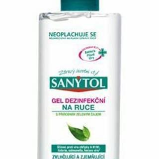 SANYTOL gél na ruky dezinfekčný 75ml