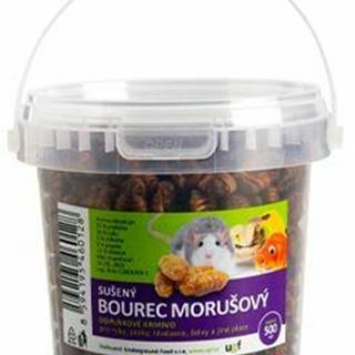 UGF sušený húsenice priadky morušovej 150g