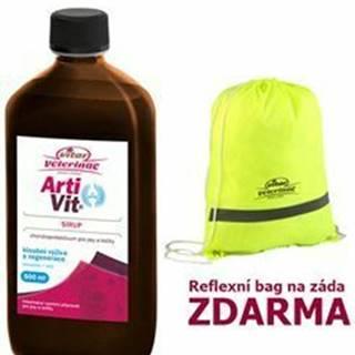 VITAR Veterinae ArtiVit Sirup 500ml + reflex batôžtek