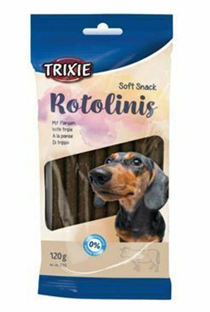 Trixie Trixie ROTOLINIS a hovězí pro psy 12ks 120g TR