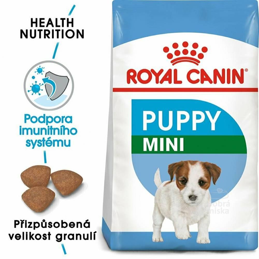 Royal Canin Royal Canin Mini Puppy 2kg