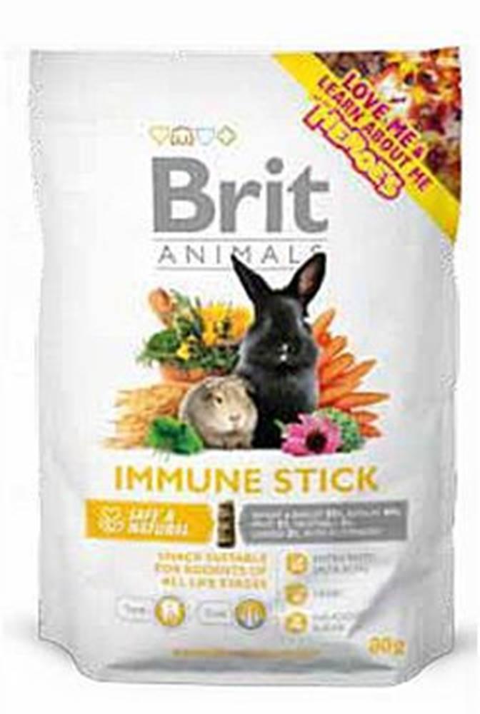 Brit Brit Animals  Immune Stick for Rodents 80g