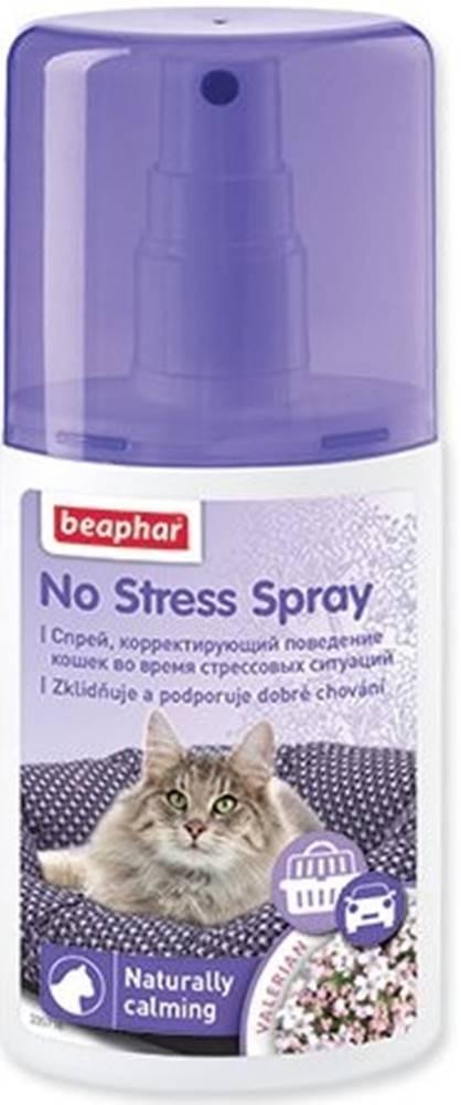 Beaphar Beaphar No Stress Sprej pro kočky 125 ml