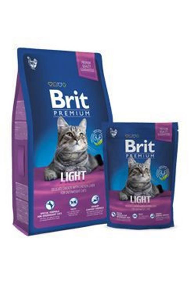Brit Brit Premium Cat Light 1,5kg