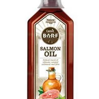 Canvit BARF Salmon Oil 0,5 l