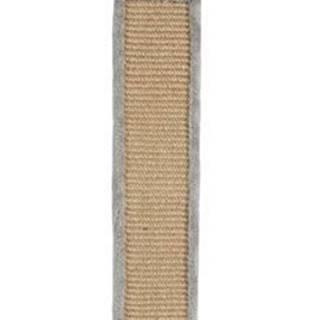 Škrabadlo na stěnu šedá 58cm Zolux