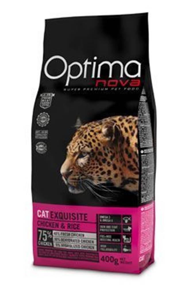Optima Nova Optima Nova Cat Exquisite 2kg