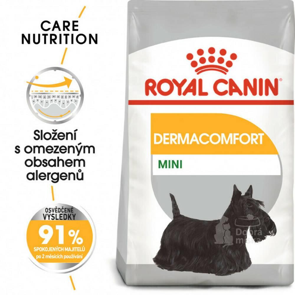 Royal Canin Royal Canin Mini Derma Comfort3kg