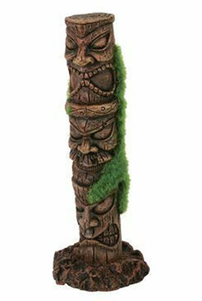 Zolux Akvarijné dekorácie Kipouss totem 1 Zolux