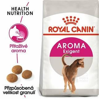 Royal canin Kom.  Feline Exigent Aromatic 2kg