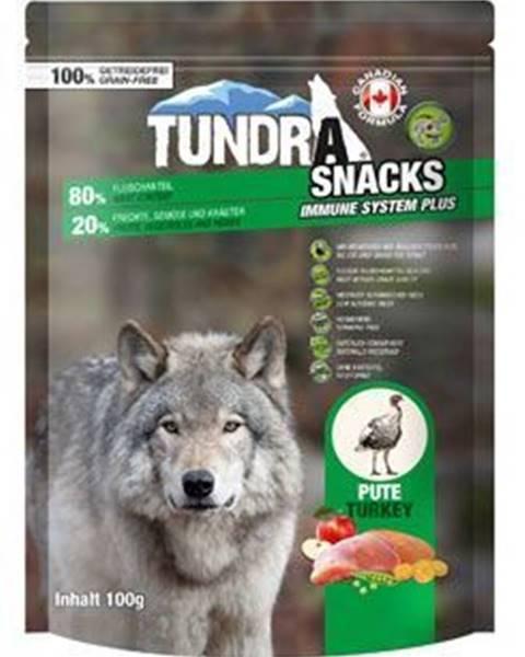 Maškrty Tundra
