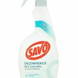 Savo Antibakteriálny sprej 700ml
