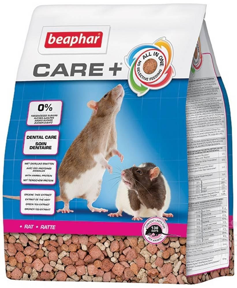 Beaphar Beaphar Krmivo potkan Care 1,5kg