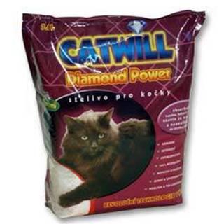 Podestýlka Catwill Multi Cat pack 3,3kg