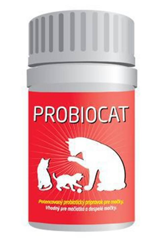 Ostatní Probiocat plv 50g