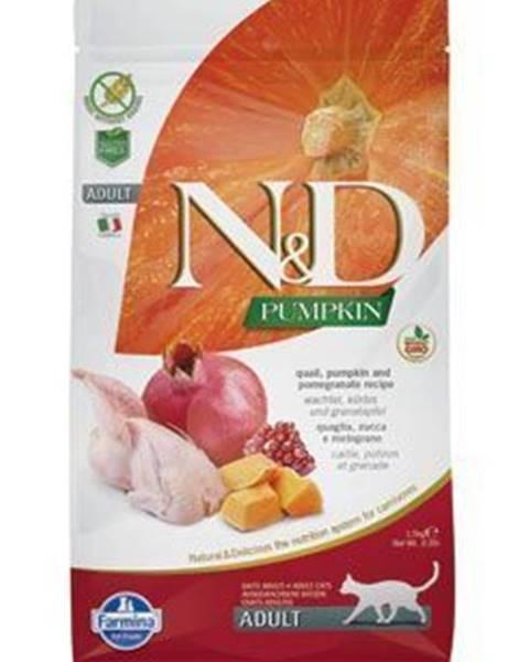 Granule N&D (Farmina Pet Foods)