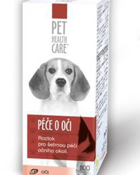 Zdravie a kondícia PET HEALTH CARE