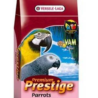 VL Prestige Parrots pre veľké papagáje 15kg