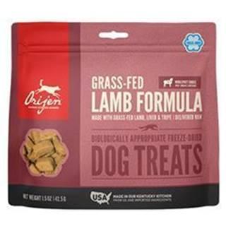 Orijen Dog pochúťka F-D Grass-Fed Lamb 92g