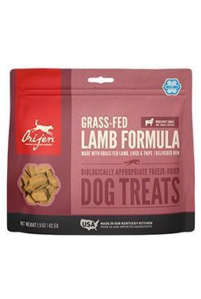 Orijen Orijen Dog pochúťka F-D Grass-Fed Lamb 92g