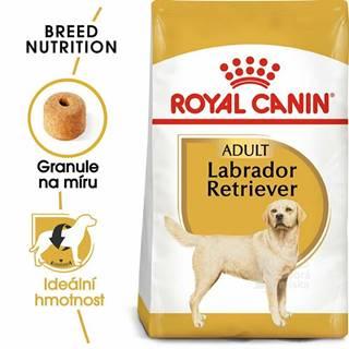 Royal canin Breed Labrador12kg