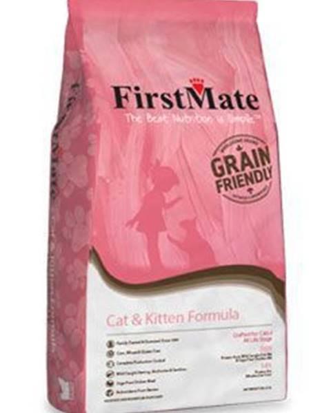 Granule First Mate