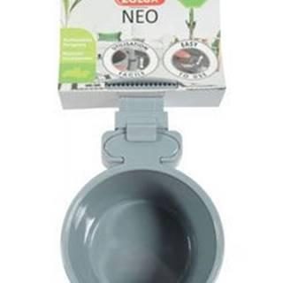 Miska plastová hlodavec NEO 300ml šedá Zolux