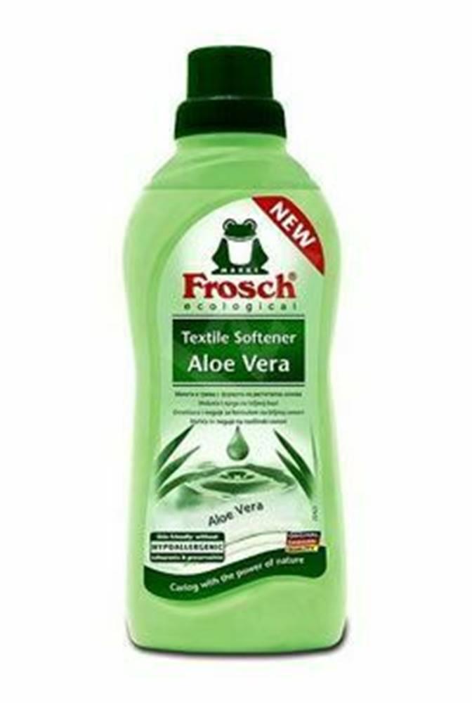Frosch Aviváž Frosch Eko 750ml Aloe Vera hypoalergénne