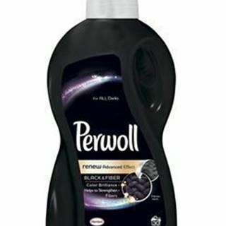 Prací prostriedok Perwoll Black gél 1,8l