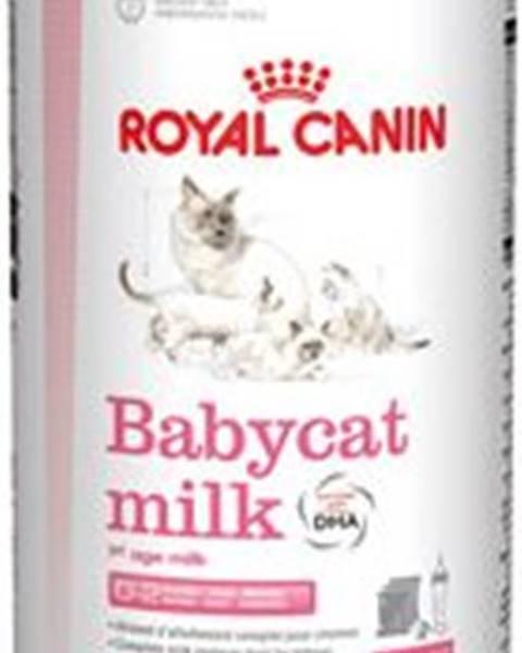 Mlieko pre mačiatka Royal Canin