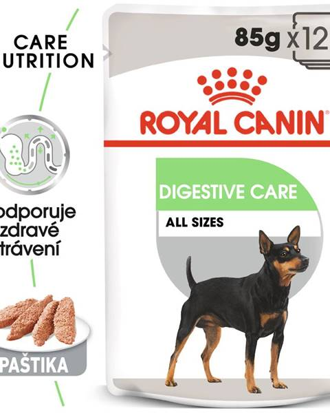 Paštéty Royal Canin