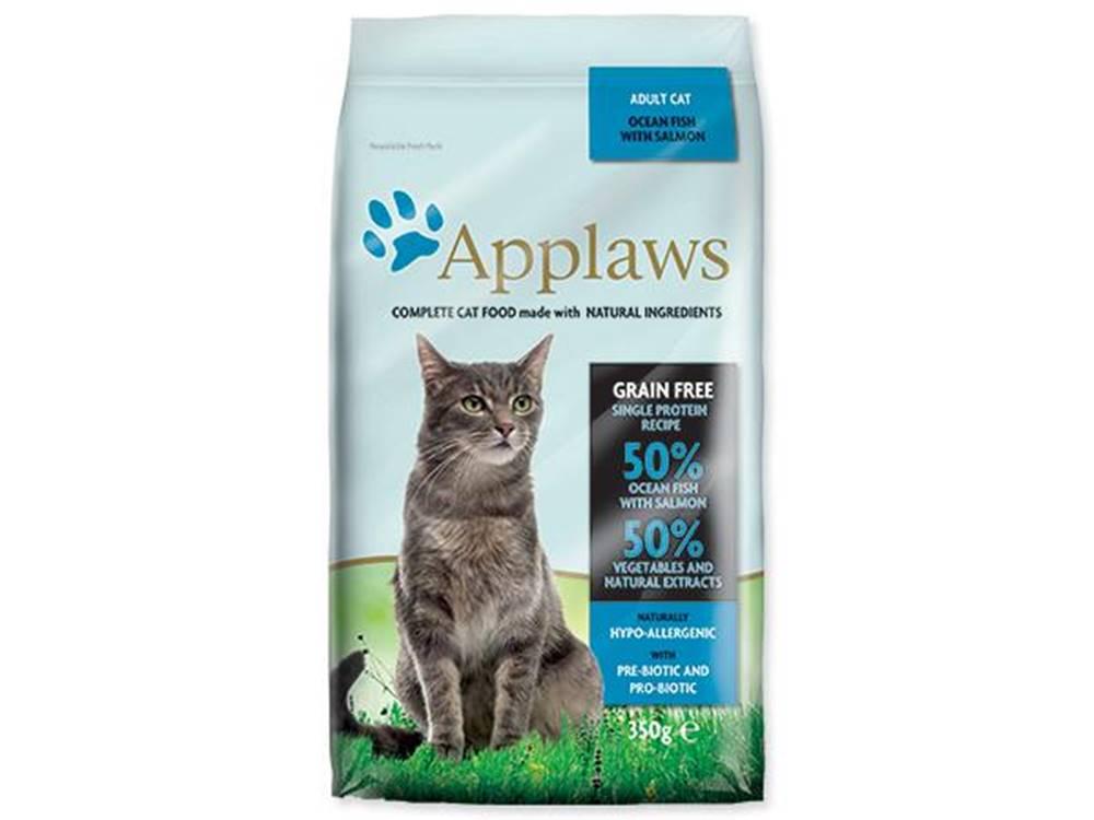 Applaws APPLAWS cat   GF OCEAN FISH/salmon - 350g