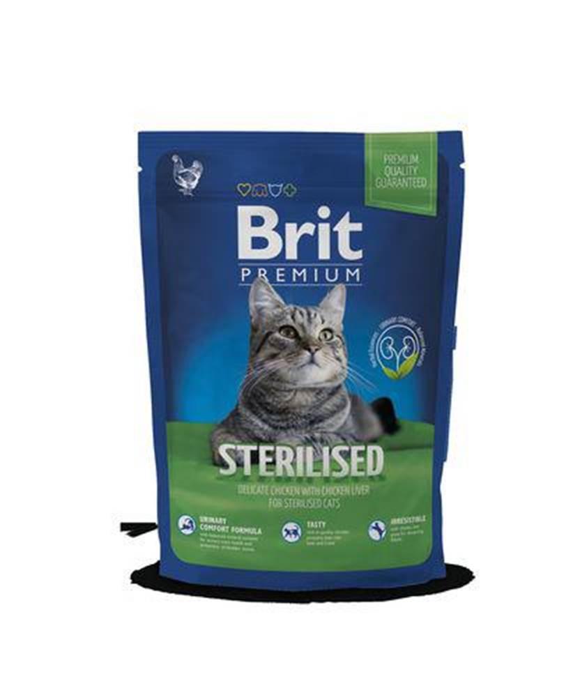 Brit BRIT cat STERILISED - 800g