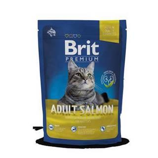BRIT cat ADULT salmon - 800g