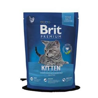 BRIT cat KITTEN - 800g